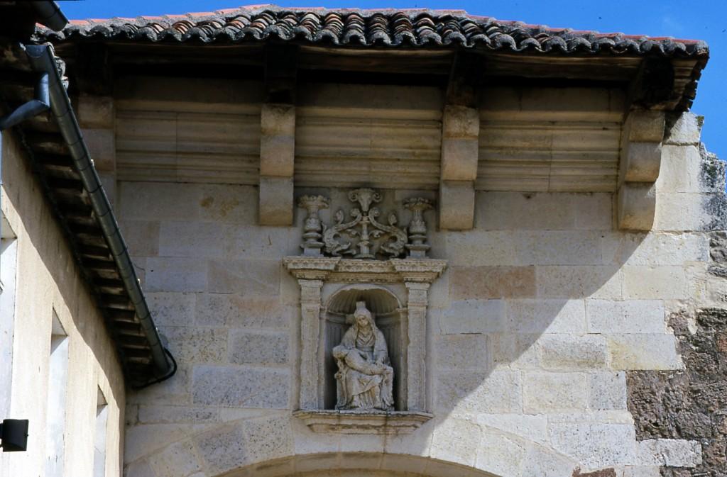 Virgen Portada)