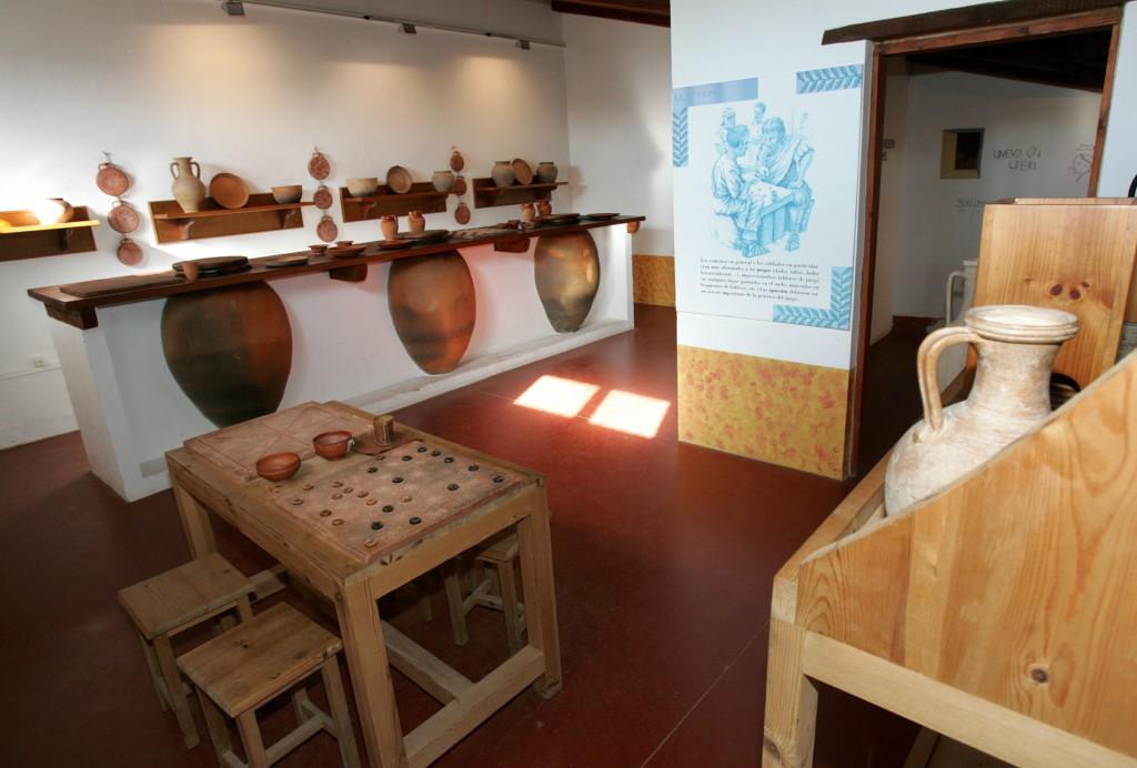 Aula Arqueológica