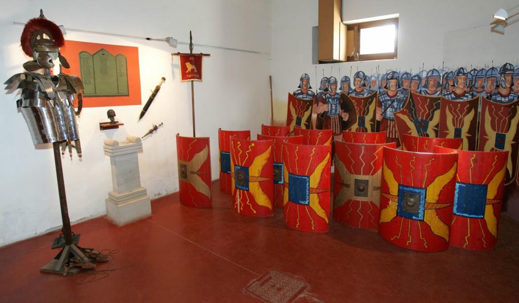 Aula de Arqueología