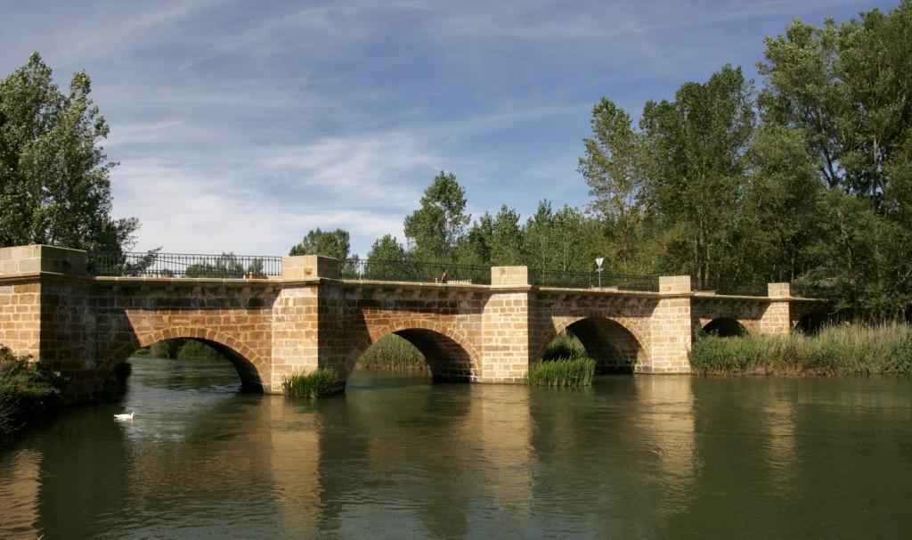 Parques y rios en Herrera