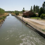 El Canal de Castilla