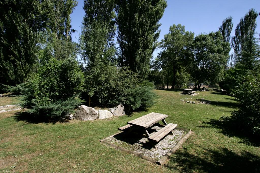 El Canal de Castilla, Centro de Interpretación