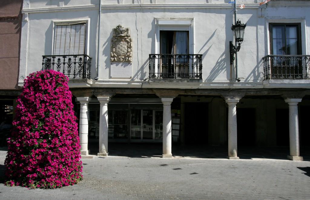 Herrera de Pisuerga