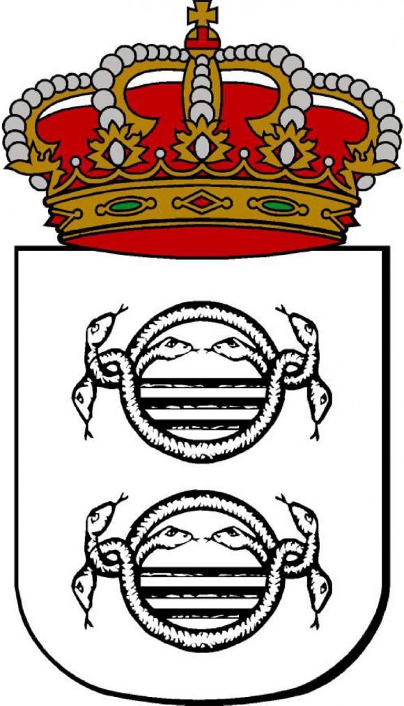 Escudo Herrera de Pisuerga