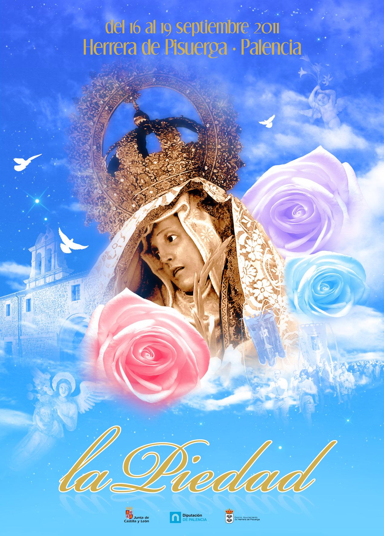 Fiestas Patronales de Nuestra Señora de la Piedad 2011