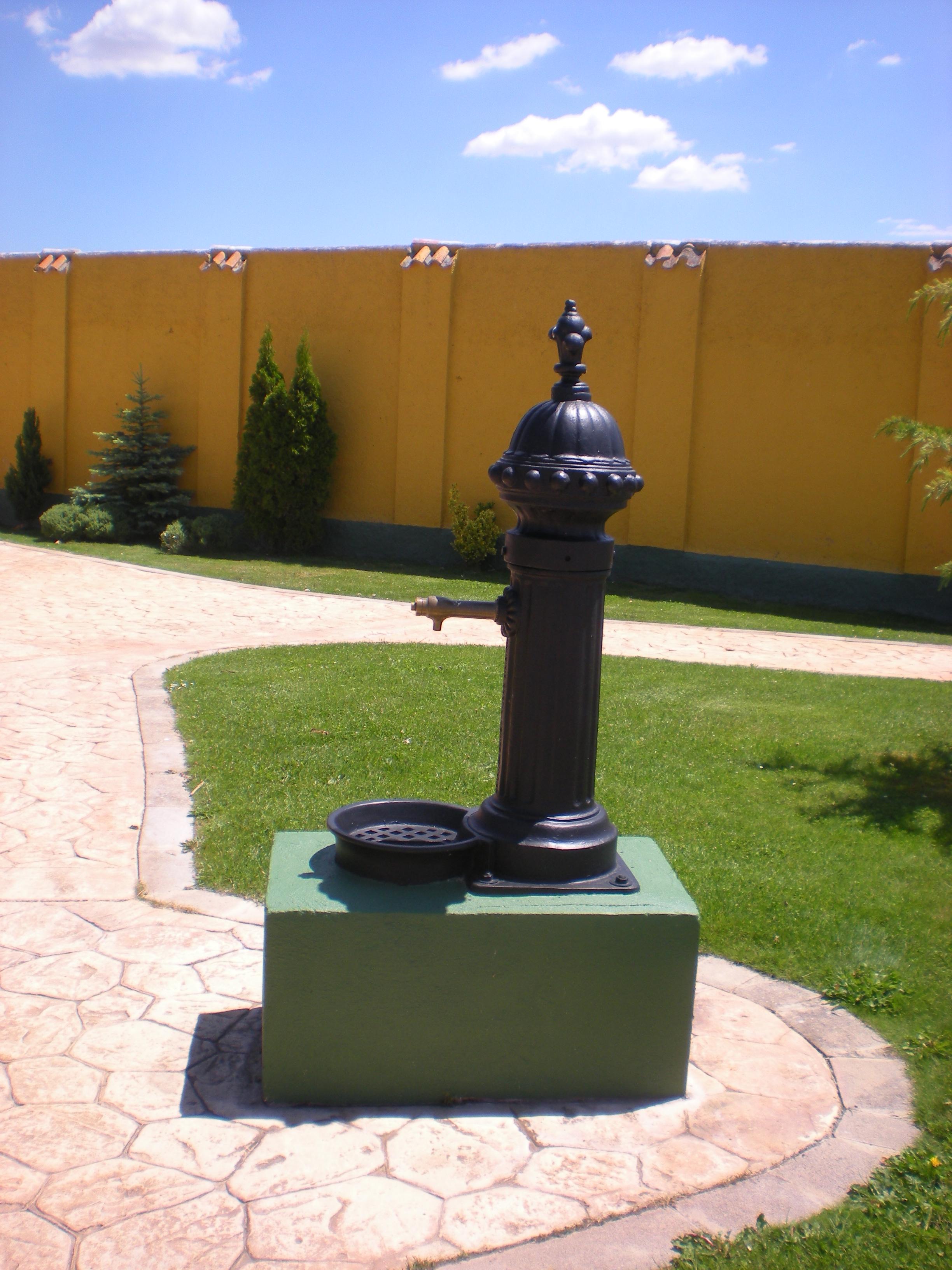 Área biosaludable