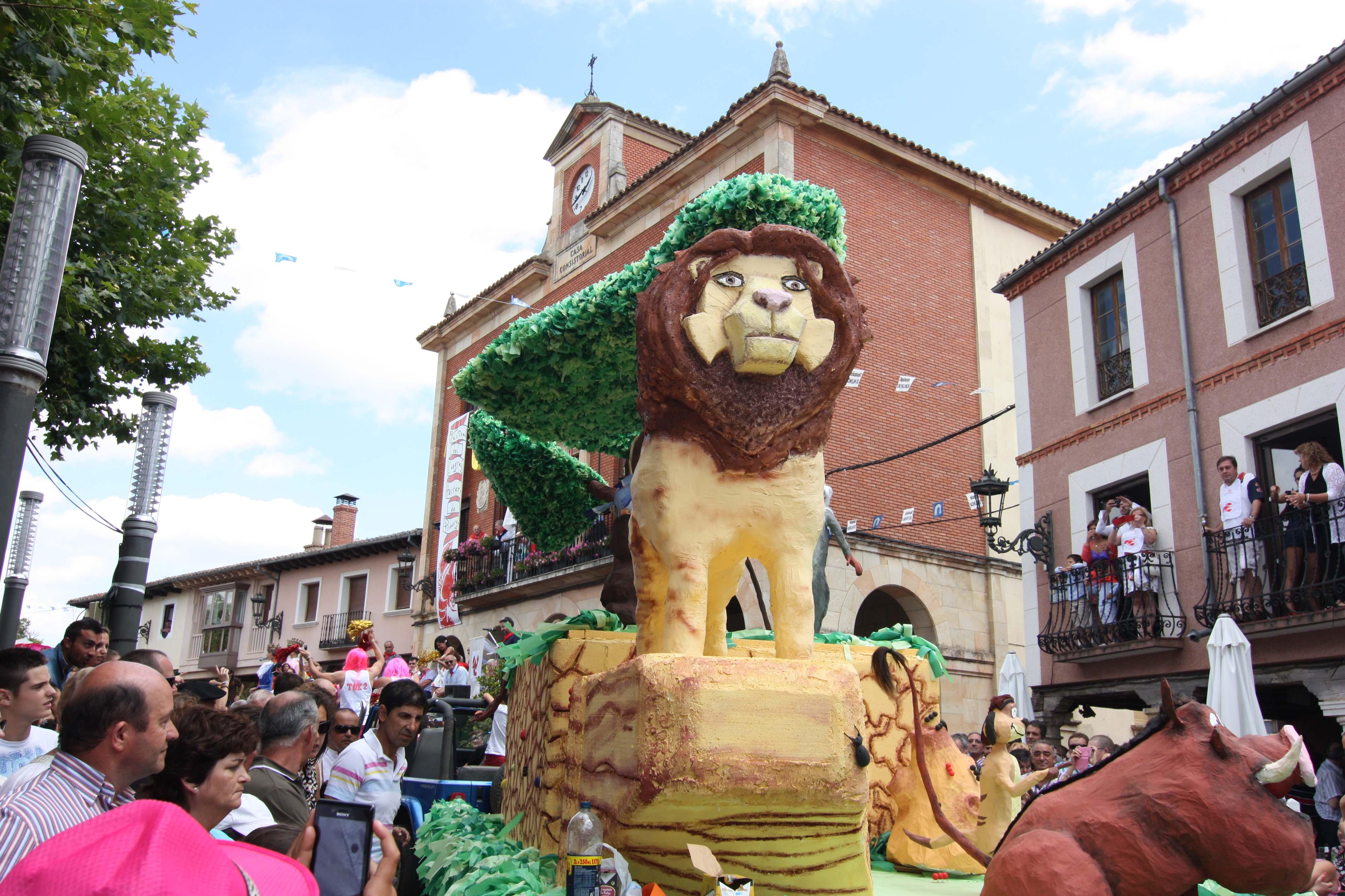 Fotos de la Fiesta del Cangrejo
