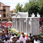 Desfile, 3 de Agosto 2014