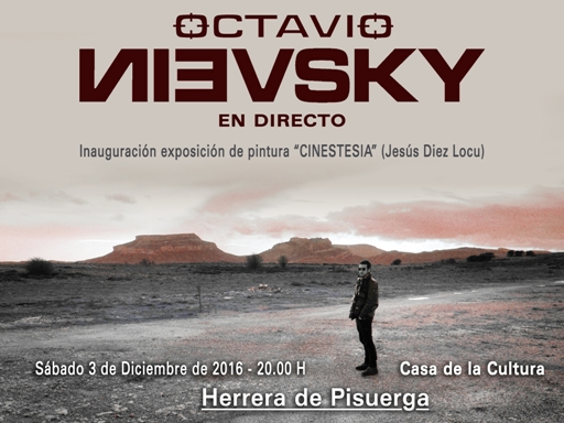 cartel-octavio-nievsky-herrera