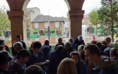 Feria de la Patata